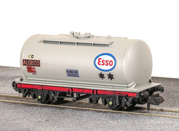 Esso/Algeco 15 ft Tank Wagon No. 1911