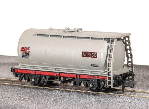 Algeco 15 ft Tank Wagon No. ALG49071