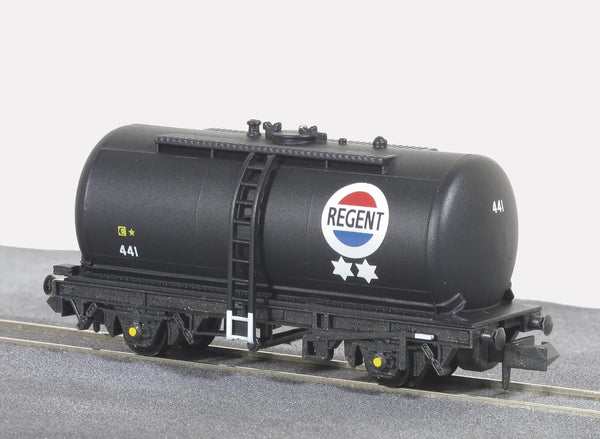 Regent Oil Tank Wagon