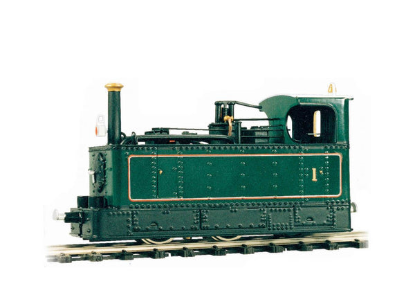 Beyer-Peacock Tram Locomotive Body