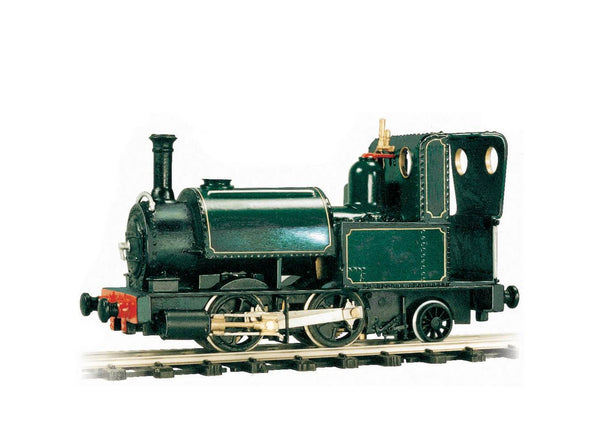 Fletcher Jennings Saddle Tank Body