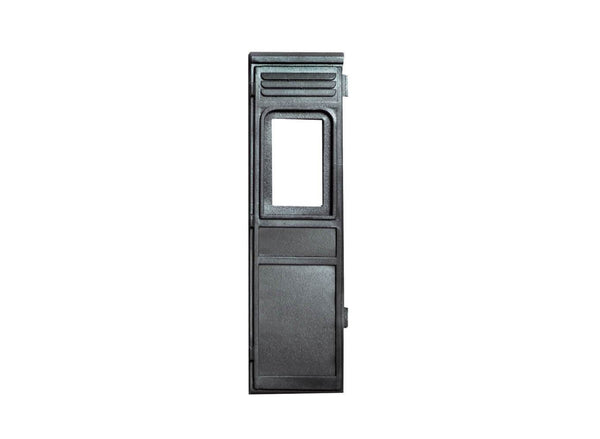 Single Coach Door with Window (Pack of 6)