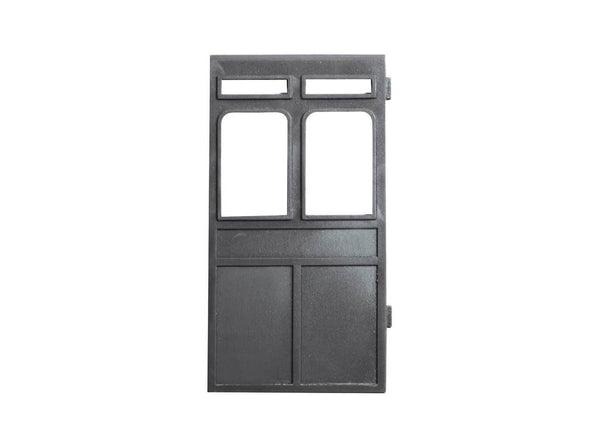 Double Coach Window Panel (Pack of 6)