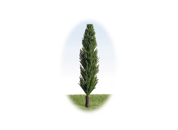 Tree 90mm Poplar - Pack of 6