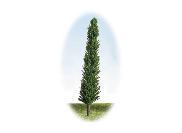 Tree 125mm Poplar - Pack of 4