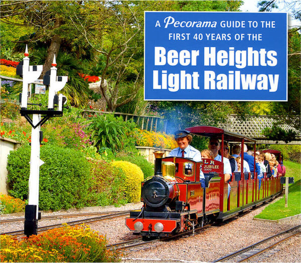 Beer Heights Light Railway