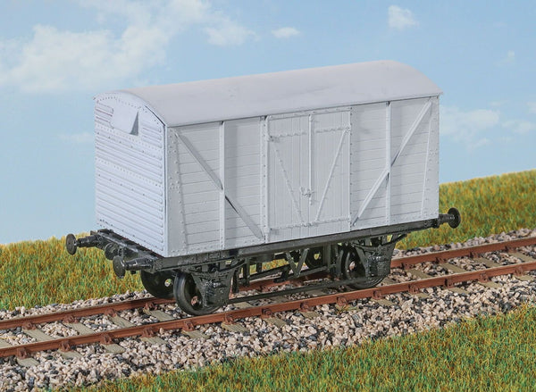 BR Shock Absorbing Wagon