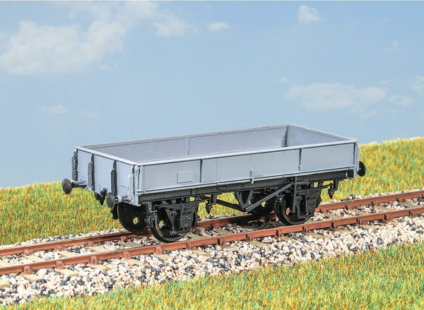 BR 13ton Medium Goods Wagon