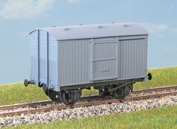 LNER 12ton Fruit Van