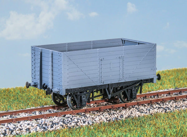 RCH 1923 Design 8 Plank Coal Wagon
