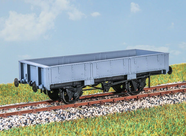 BR Grampus Engineers Wagon
