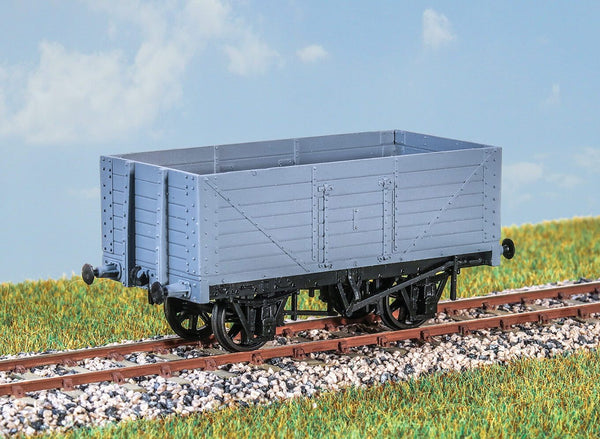 RCH 1923 Design 7 Plank Coal Wagon