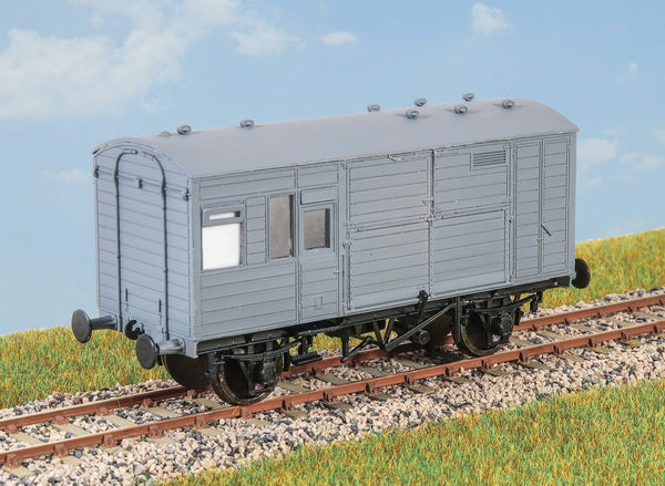 LNER Horse Box Wagon