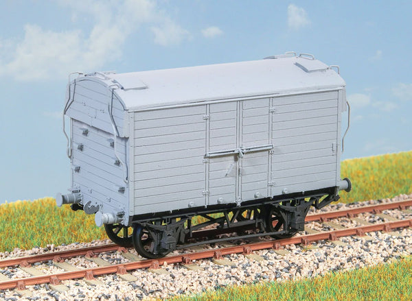 GWR 6ton Insulated Van