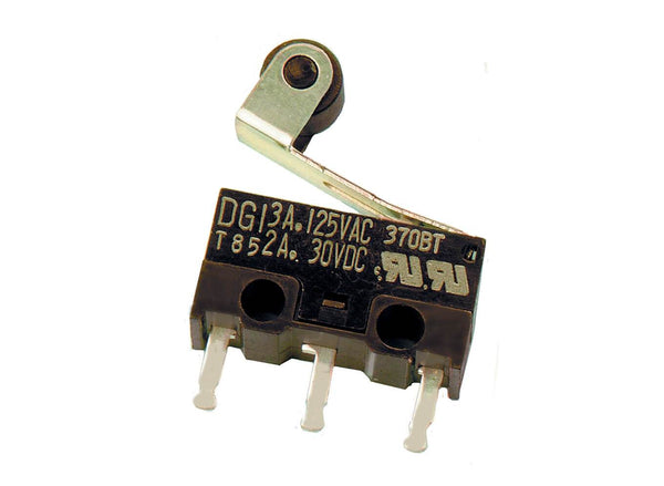 Closed Microswitch