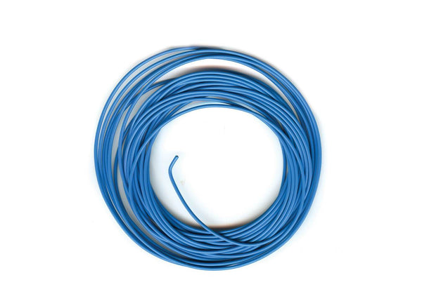 Blue Connecting Wire