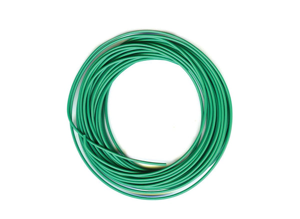 Green Connecting Wire
