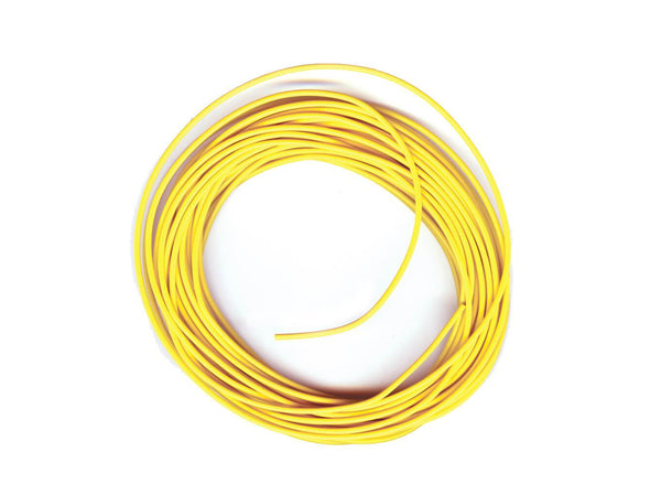 Yellow Connecting Wire