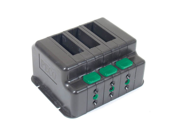 Turnout Switch Module
