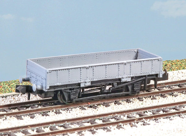 BR Grampus Engineers Ballast Wagon