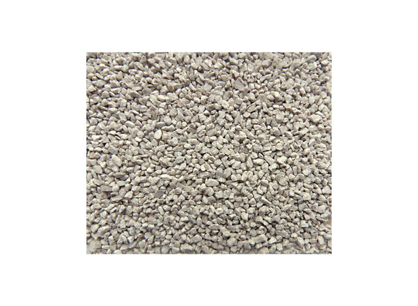 P-Way Ballast, Grey Stone, Coarse Grade, Clean