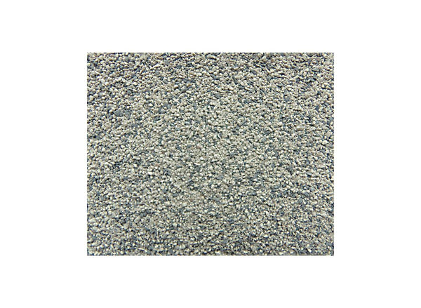P-Way Ballast, Grey Stone, Fine Grade, Weathered