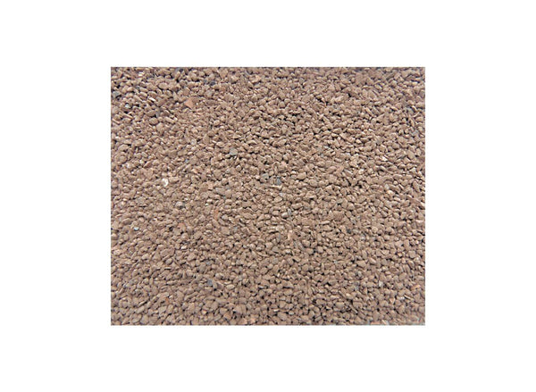 P-Way Ballast, Brown Stone, Medium Grade, Clean