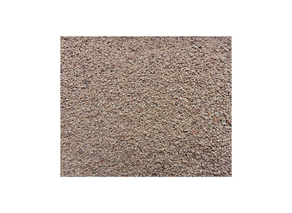 P-Way Ballast, Brown Stone, Fine Grade, Weathered