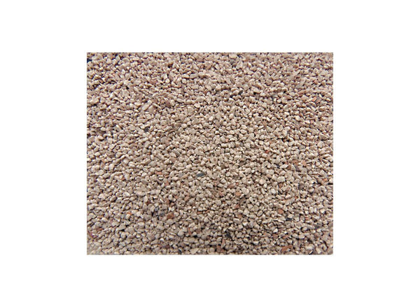 P-Way Ballast, Brown Stone, Medium Grade, Weathered