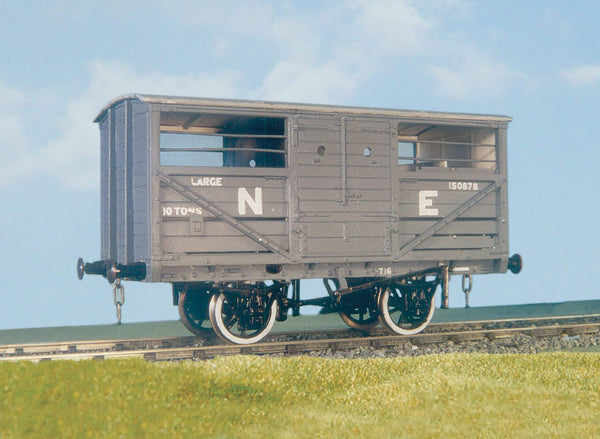 LNER Standard Cattle Wagon