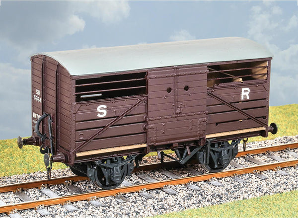 SR Standard Cattle Wagon