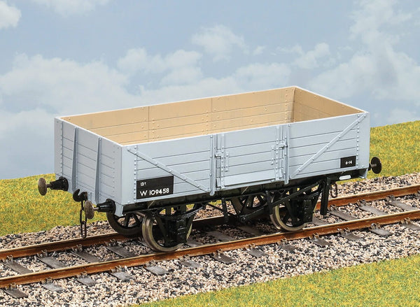 GWR 13ton Open Goods Wagon