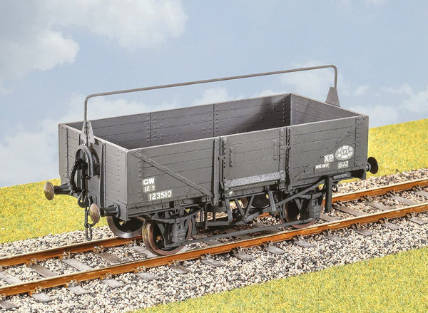 GWR 12/13ton Open Goods Wagon