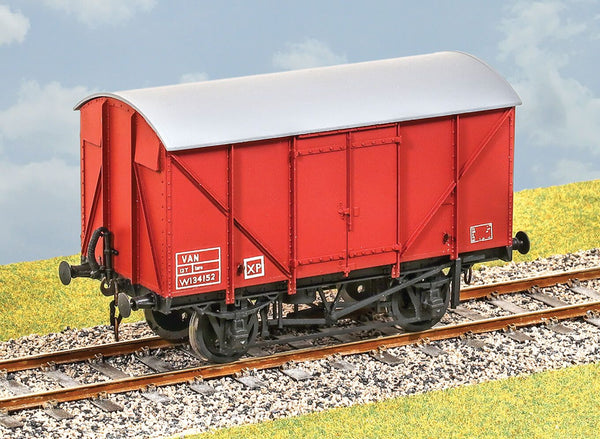 GWR 12ton Covered Goods Wagon