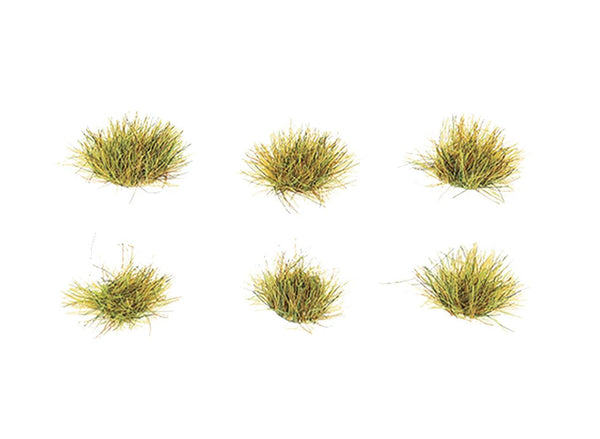 6mm Self Adhesive Spring Grass Tufts