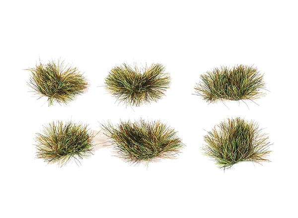 6mm Self Adhesive Autumn Grass Tufts