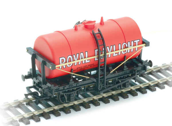 Petrol Tank Wagon Royal Daylight