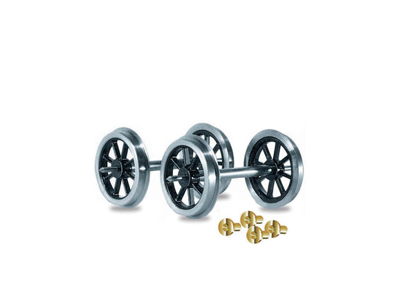 RCH Spoked Wheels