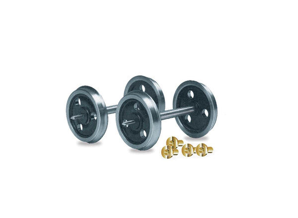 3-hole Disc Wheels