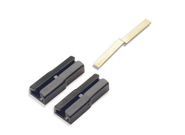 Dual Rail Joiners