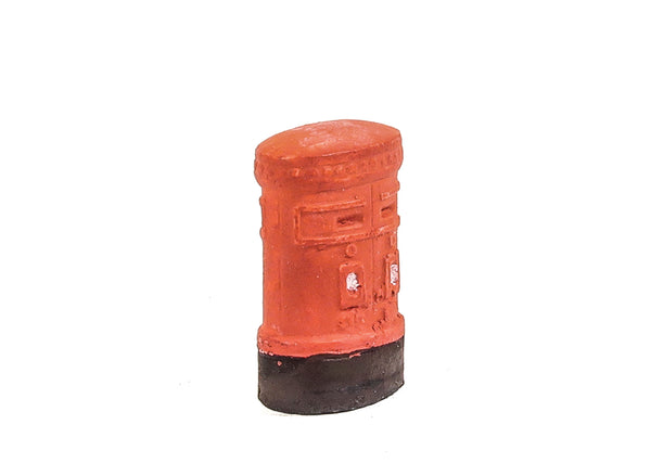 Post Pillar Box with 2 Slots