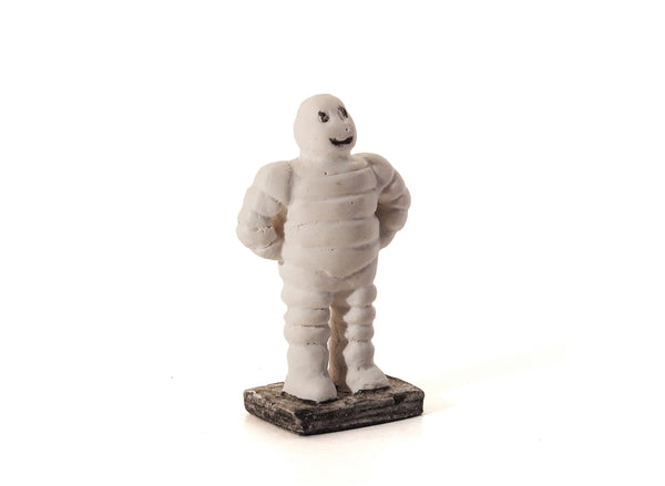 The Tyred Man Figure