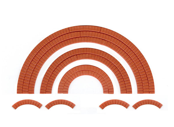 Brick Arch Overlays