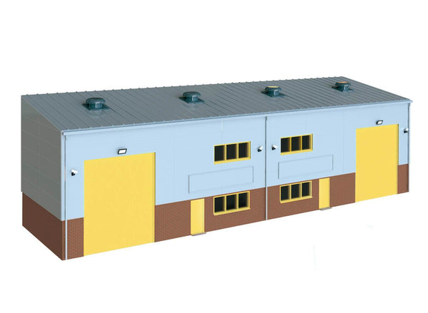 Industrial/Retail Unit Base Kit