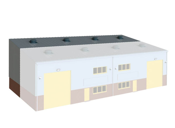Industrial/Retail Unit Extension Kit