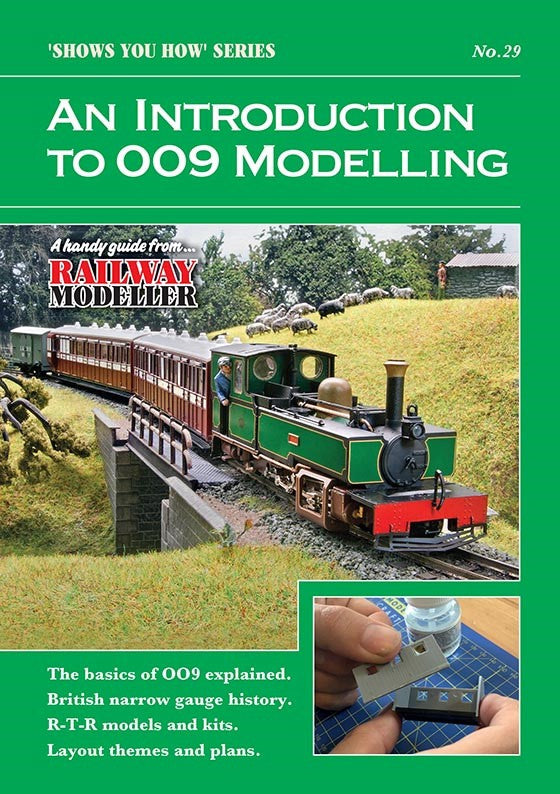 An introduction to 009 Modelling