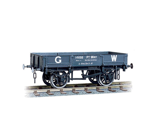 GWR 8ton Steel Permanent Way Wagon