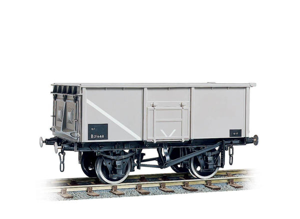 BR 16ton Welded Steel Mineral Wagon