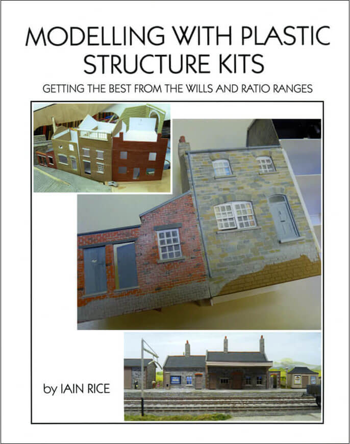 Modelling with Plastic Structure Kits