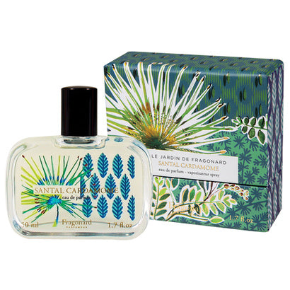 Santal Cardamom 50ml EDP